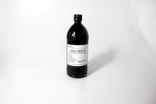 Imagem para o produto LUGOL FORTE 2% C/ 1000 mL