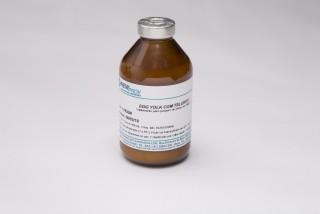 Imagem para o produto  EGG YOLK COM TELURITO frasco c/1000mL