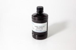 Imagem para o produto LUGOL FORTE 2% FRASCO C/ 500 mL